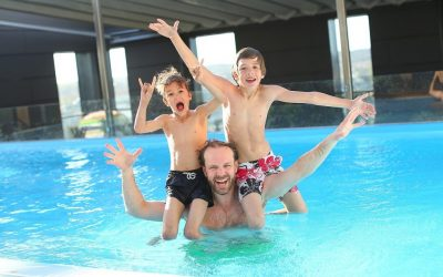 How to Adjust Your Pool Based on the Weather