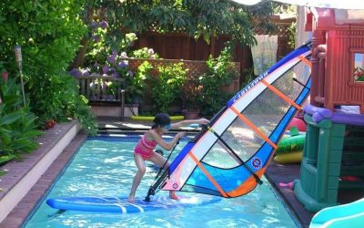 What Are Shipping Container Pools?