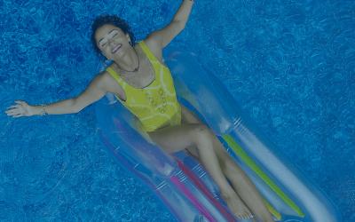 Pool Budgeting: Save Money and Energy