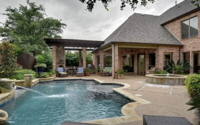 Choosing The Right Pool For Your Backyard