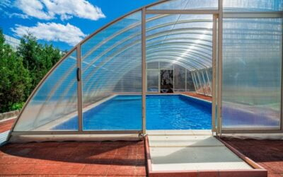 Benefits of a Pool Safety Cover
