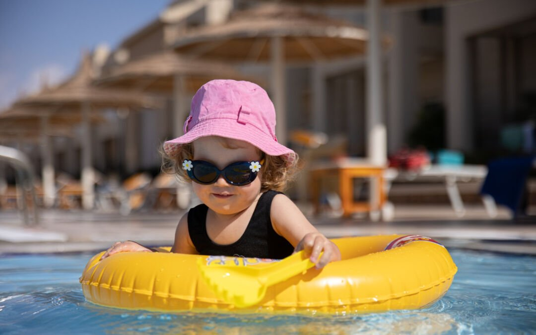 5 Tips for Staying Safe in Your Backyard Pool