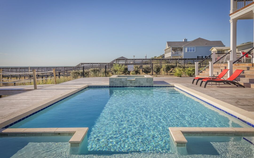 How Long Does an In-Ground Pool Take to Install?