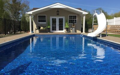 What to Consider before Investing in In-ground Vinyl Pool Liners?