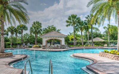 Why Does A Pool Water Feature Add Ultimate Value To Your Pool?